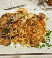 Sincontru - Italian - Restaurant-Pizzeria