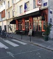 Au Palais de Montmartre