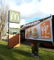 McDonald's - Harlech Retail Park