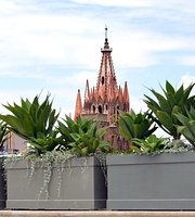 FATIMA 7 Rooftop