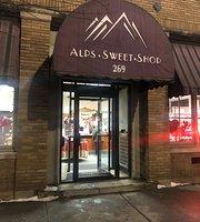 Alps Sweet Shop