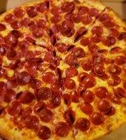 Yellow Brick Pizza