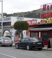 Royal Doner Kebab