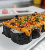 Frevo Sushi