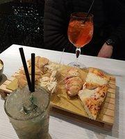 MAG Cafe'