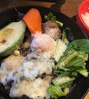 The Meat Dutch Kisarazu French Toast