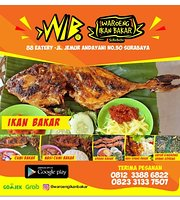 Wib Waroeng Ikan Bakar Suroboyo