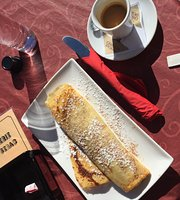 Cafe Serac