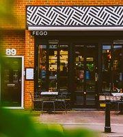 Fego Restaurant Banstead