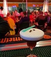 Barbers Cocktail Bar