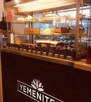 Yemenites kavárna
