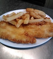 Rays 11 Fish and Chips