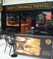 ‪West Cornwall Pasty Company‬