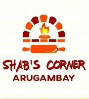 Shab's corner
