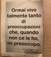 Pizzeria Pizzamania Di Ruccia Vincenzo