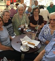 Café La Cabaña