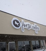 Forté Coffee