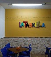 La Taskilla