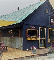 Cafe 6 three 4