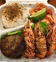 AmaEbi HI: Wild Hawaiian Seafood