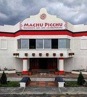 Machu Pichuu