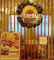Vita Dining Solis Gratia