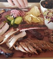 Bovine & Swine Barbecue