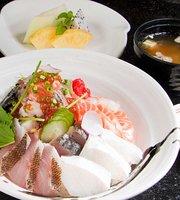 花水木日式餐廳   桃禧航空城酒店