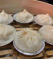 Dumpling Time Gyoza Time