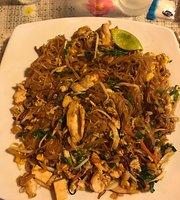 Zaab Mak Thai & Western Food