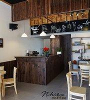 Nhiên - Coffee & Bakery