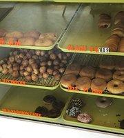 Dawn Donut