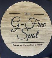 The G-Free Spot Bakery