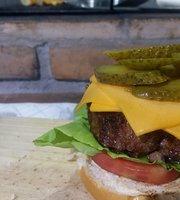 Alpes Burger
