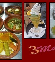 Restaurant 3 Mars