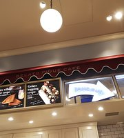 Gelato Pique Cafe Mitsui Outlet Park Makuhari