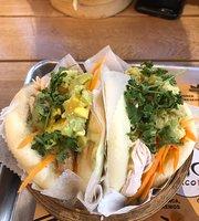 Bao Taco