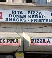 Pizza Maya