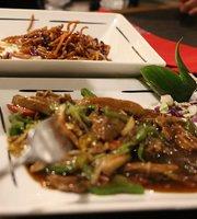 Manzoku Asian Restaurant