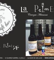 Taproom/Craft Beer & Vinoteca La Primera
