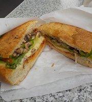 Paris Hot Bread