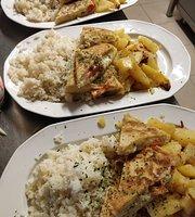 Iluska Restaurant
