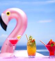 The Flamingo Bali Family Beach Club
