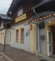 Restaurant Lecker Asia