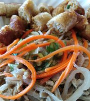 Pho Kitchen Vietnamese Restaurant