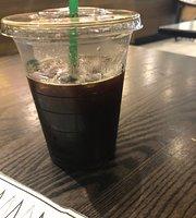 Starbucks Witney