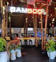 Bamboo Bar and Grill Kuta