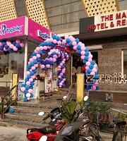 Baskin Robbins Mathura
