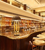 Atrium Bar & Lounge, Taj Lands End, Mumbai