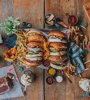 Paprica Burger - Setor Hoteleiro Sul
